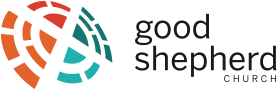 Good Shepherd Naperville Logo
