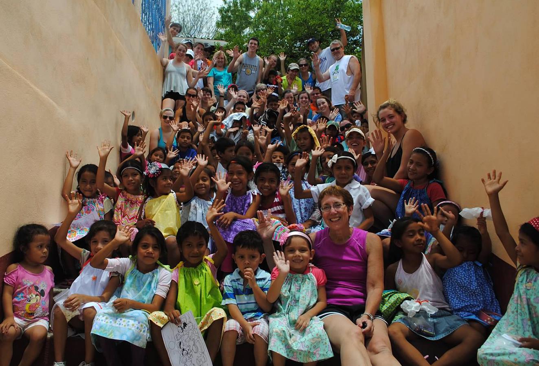 Guatemala Mission Trips Good Shepherd Church Naperville
